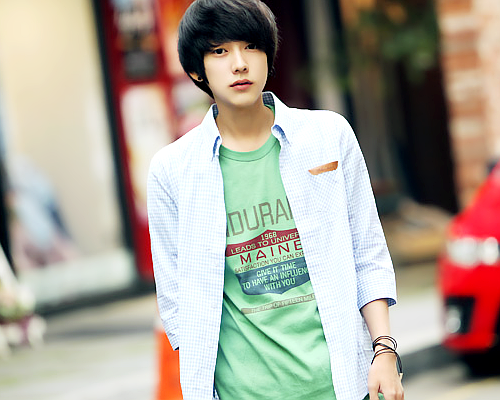 Never understood the thing about ulzzang boys? | Petra ...