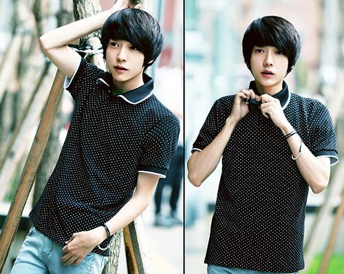 Never understood the thing about ulzzang boys? – Petra ...