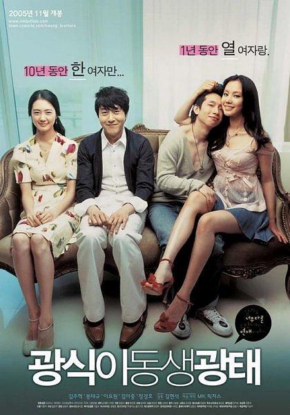 Korean Drama 200 Pounds Beauty