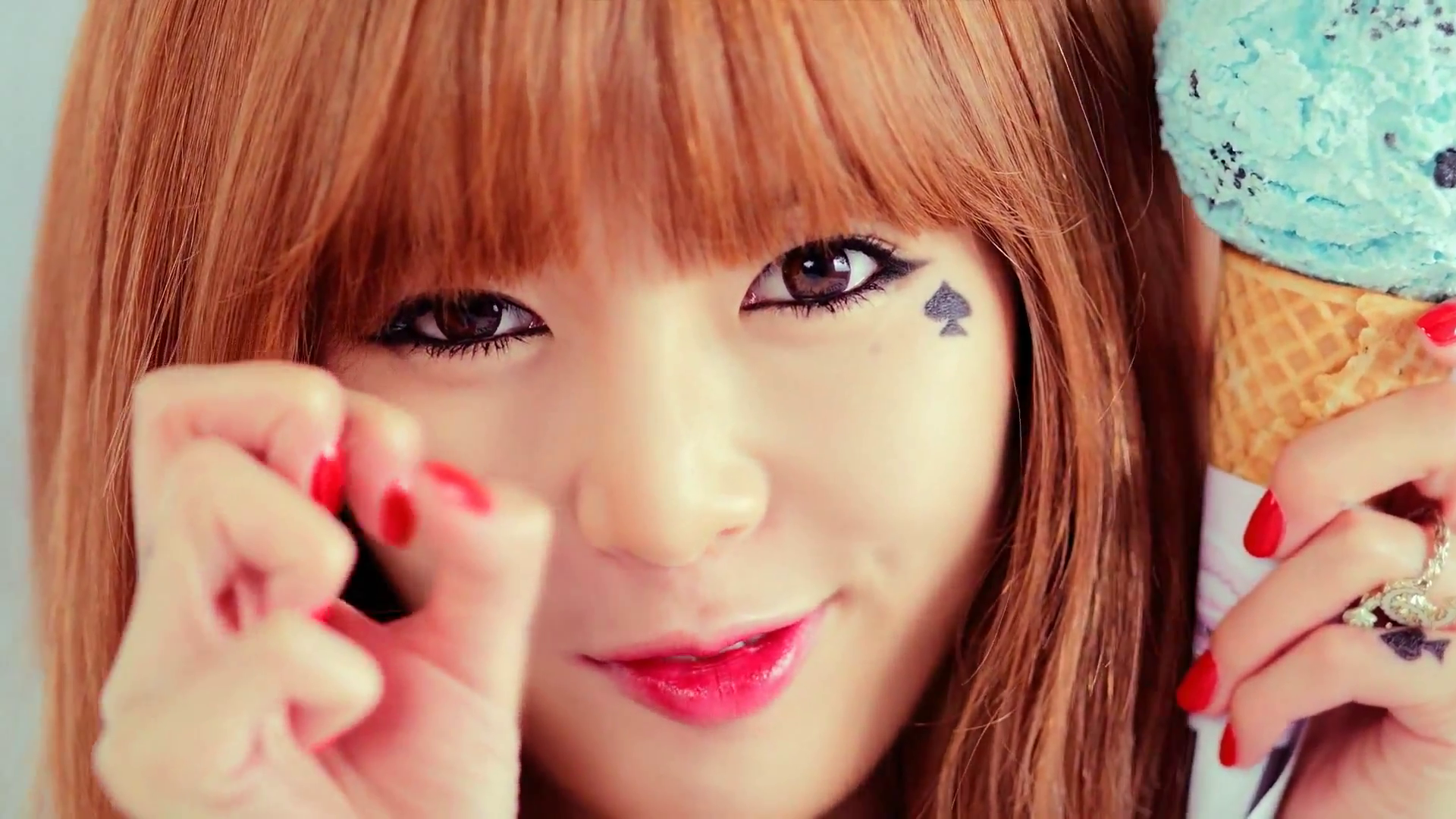 hd Pictures of Hyuna